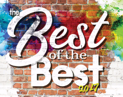 Best of the Best 2017 Logo